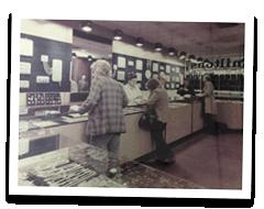 Miltons St Johns circa 1970