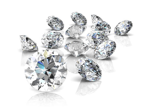 miltons certified diamonds