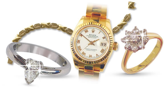 miltons jewellery valuations watch ring bracelet